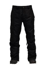 View the Bonfire Tactical Pant - Black from the Mens Snowboard Pants clothing range online today from Boarderline