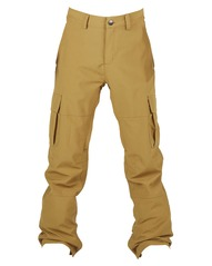 View the Bonfire Tactical Pant - Camel from the Mens Snow Pants clothing range online today from Boarderline