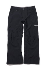 View the Bonfire Taggart Pant - Black from the Mens Snowboard Pants clothing range online today from Boarderline