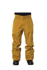 View the Bonfire Taggart Pant - Cumin from the Mens Snowboard Pants clothing range online today from Boarderline