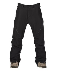 View the Bonfire Zone 2L Pant - Black from the Mens Snow Pants clothing range online today from Boarderline