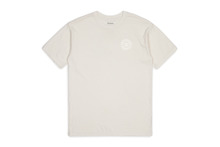 View the Brixton Oath T-Shirt - Off White from the T-Shirts clothing range online today from Boarderline