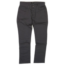 View the Brixton Reserve 5 Pocket Pant - Charcoal from the Jeans & Pants clothing range online today from Boarderline