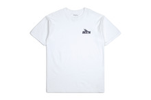 View the Brixton Rogers T-Shirt - White from the T-Shirts clothing range online today from Boarderline