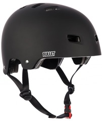 View the Bullet Deluxe Helmet from the Helmets/Pads clothing range online today from Boarderline