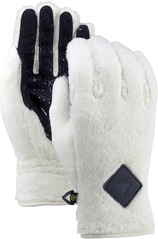 View the Burton Womens Cora Glove - Canvas from the Womens clothing range online today from Boarderline