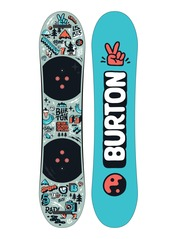 View the Burton After School Special - 100cm from the Kids Snowboards clothing range online today from Boarderline