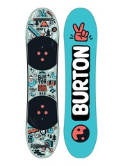 View the Burton After School Special - 90cm from the Kids Snowboards clothing range online today from Boarderline