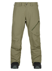 View the Burton AK 2L Cyclic Pant - Rucksack from the Mens Snowboard Pants clothing range online today from Boarderline