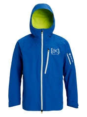 View the Burton AK Cyclic Jacket - Classic Blue from the Mens Snow Jackets clothing range online today from Boarderline