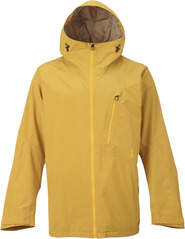 View the Burton AK Cyclic Jacket - Flashback from the Mens Snowboard Jackets clothing range online today from Boarderline