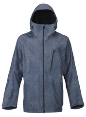 View the Burton AK Cyclic Jacket - Kimonoboi from the Mens Snowboard Jackets clothing range online today from Boarderline