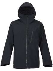 View the Burton AK Cyclic Jacket - True Black from the Mens Snowboard Jackets clothing range online today from Boarderline