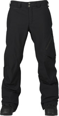 View the Burton AK Cyclic Pant - True Black from the Mens Snowboard Pants clothing range online today from Boarderline