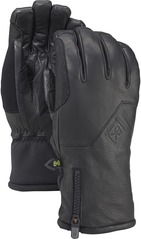 View the Burton AK Guide Glove - True Black from the Mens clothing range online today from Boarderline