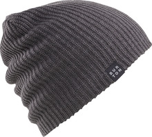 View the Burton All Day Long Beanie - Faded Heather from the Beanies clothing range online today from Boarderline