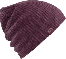 View the Burton All Day Long Beanie - Wino from the Beanies clothing range online today from Boarderline