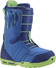 View the Burton Ambush Snowboard Boot 2015 - Blimey from the Mens Snowboard Boots clothing range online today from Boarderline