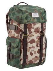 View the Burton Annex Pack - Desert Duck from the Backpacks clothing range online today from Boarderline