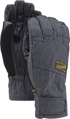 View the Burton Approach Glove - Denim from the Mens clothing range online today from Boarderline
