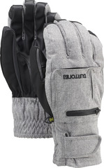 View the Burton Baker 2in1 Glove - Bog Heather from the Mens clothing range online today from Boarderline