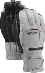 View the Burton Baker 2 In 1 Glove - Bog Heather from the Mens clothing range online today from Boarderline