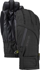 View the BURTON BAKER 2 IN 1 UNDER GLOVE - TRUE BLACK from the Mens clothing range online today from Boarderline