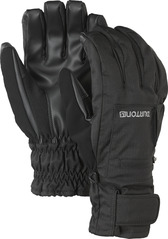 View the Burton Baker Glove - True Black from the Mens clothing range online today from Boarderline