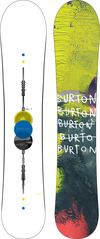 View the Burton Barracuda Snowboard 2016 - 157 from the Mens Snowboards clothing range online today from Boarderline
