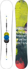 View the Burton Barracuda Snowboard 2016 - 161 from the Mens Snowboards clothing range online today from Boarderline