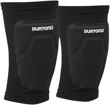 View the Burton Basic Knee Pad - Black from the Body Armour clothing range online today from Boarderline