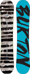View the Burton Blunt Snowboard 2016 - 157 from the Mens Snowboards clothing range online today from Boarderline
