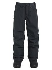 View the Burton Boys Barnstrom - Black Denim from the Pants clothing range online today from Boarderline