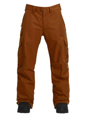 View the Burton Cargo Pant - Adobe from the Mens Snowboard Pants clothing range online today from Boarderline