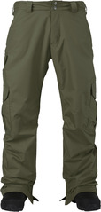 View the Burton Cargo Pant - Keef from the Mens Snowboard Pants clothing range online today from Boarderline