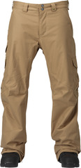 View the Burton Cargo Pant - Kelp from the Mens Snowboard Pants clothing range online today from Boarderline