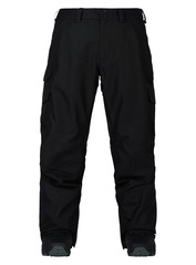 View the Burton Cargo Pant - True Black from the Mens Snowboard Pants clothing range online today from Boarderline