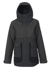 View the Burton Cerena Parka - True Black from the Womens Snowboard Jackets clothing range online today from Boarderline