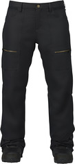 View the Burton Chance Pant - True Black from the Womens Snowboard Pants clothing range online today from Boarderline
