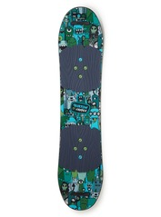 View the Burton Chopper Kids Snowboard - 110 from the Kids Snowboards clothing range online today from Boarderline