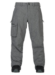 View the Burton Covert Pant - Bog Heather from the Mens Snowboard Pants clothing range online today from Boarderline