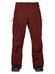 View the Burton Covert Pant - Fired Brick from the Mens Snowboard Pants clothing range online today from Boarderline