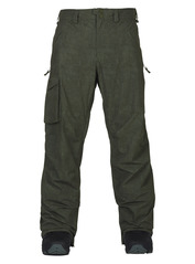 View the Burton Covert Pant - Forest Night Ripstop from the Mens Snow Pants clothing range online today from Boarderline
