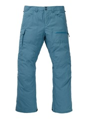 View the Burton Covert Pant - Storm Blue Ripstop from the Mens Snow Pants clothing range online today from Boarderline