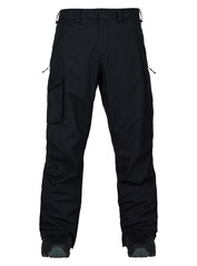 View the Burton Covert Pant - True Black from the Mens Snowboard Pants clothing range online today from Boarderline