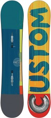 Burton Custom Smalls Snowboard 2015 - 140
