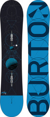 View the Burton Custom Smalls Snowboard 2018 - 135 from the Kids Snowboards clothing range online today from Boarderline