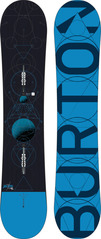 View the Burton Custom Smalls Snowboard 2018 - 140 from the Kids Snowboards clothing range online today from Boarderline