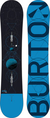 View the Burton Custom Smalls Snowboard 2018 - 145 from the Kids Snowboards clothing range online today from Boarderline