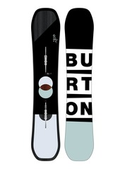 View the Burton Custom Snowboard 2020 - 156 from the Mens Snowboards clothing range online today from Boarderline